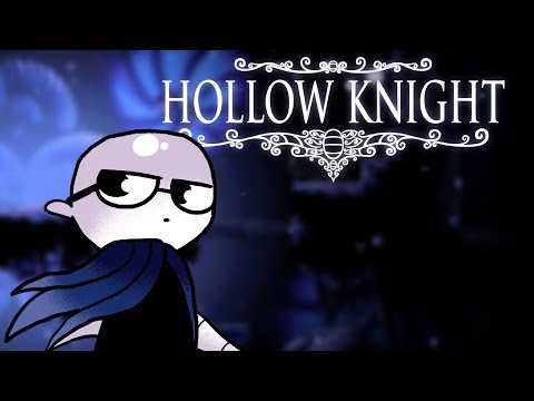 Hollow Knight - Northernlion Plays - Episode 1 [Egglord]
