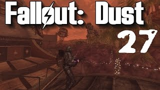 Fallout: Dust - Episode 27 - The Courier