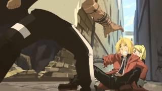 ◄◄ ℱullmetal Ꭿlchemist AMV ►► ₩orld Anime