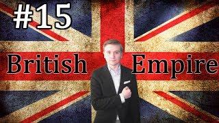 HoI4 - Modern Day Mod - British Empire - Part 15