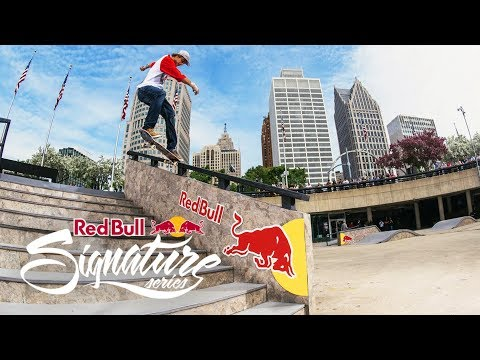 Red Bull Signature Series - Hart Lines FULL TV EPISODE
