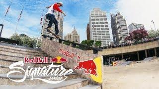 Red Bull Signature Series - Hart Lines FULL TV EPISODE