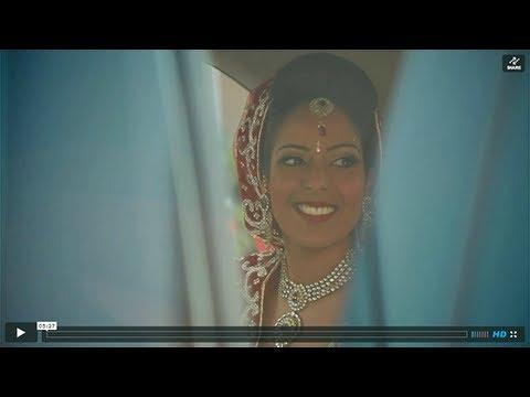 Toronto Sikh Wedding Video - Next Day Edit - Sabrina & Ranvir (SDE Weddings)