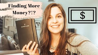 FINDING EXTRA MONEY IN YOUR BUDGET: SAVING MONEY AND PAYING OFF DEBT: HOW TO BUDGET YOUR SPENDING