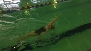 Треня в бассейне 01 2018