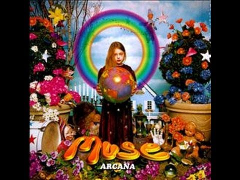 Muse Arcana Full Album 1997