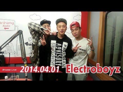 [Super K-Pop] 일렉트로보이즈 (Electroboyz) -  뱅뱅사거리 (Bang Bang Crossroads)