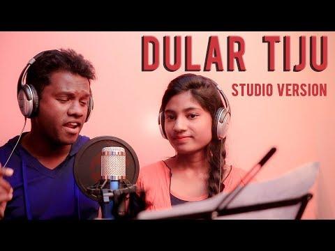 New Santali Song 2019 | DULAR TIJU | Studio Version | Ft. Charan, Kalpana