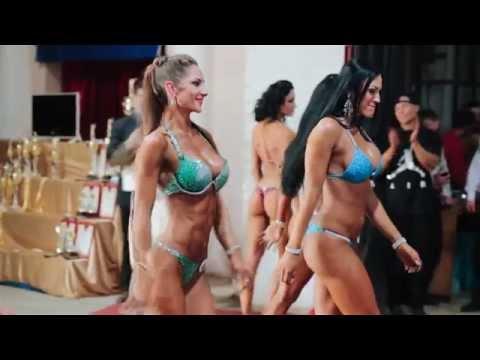 Bikini in Stavropol by kama