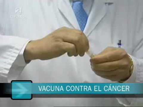 """Vacuna contra el cáncer de útero, en """"La noche al día"""""""