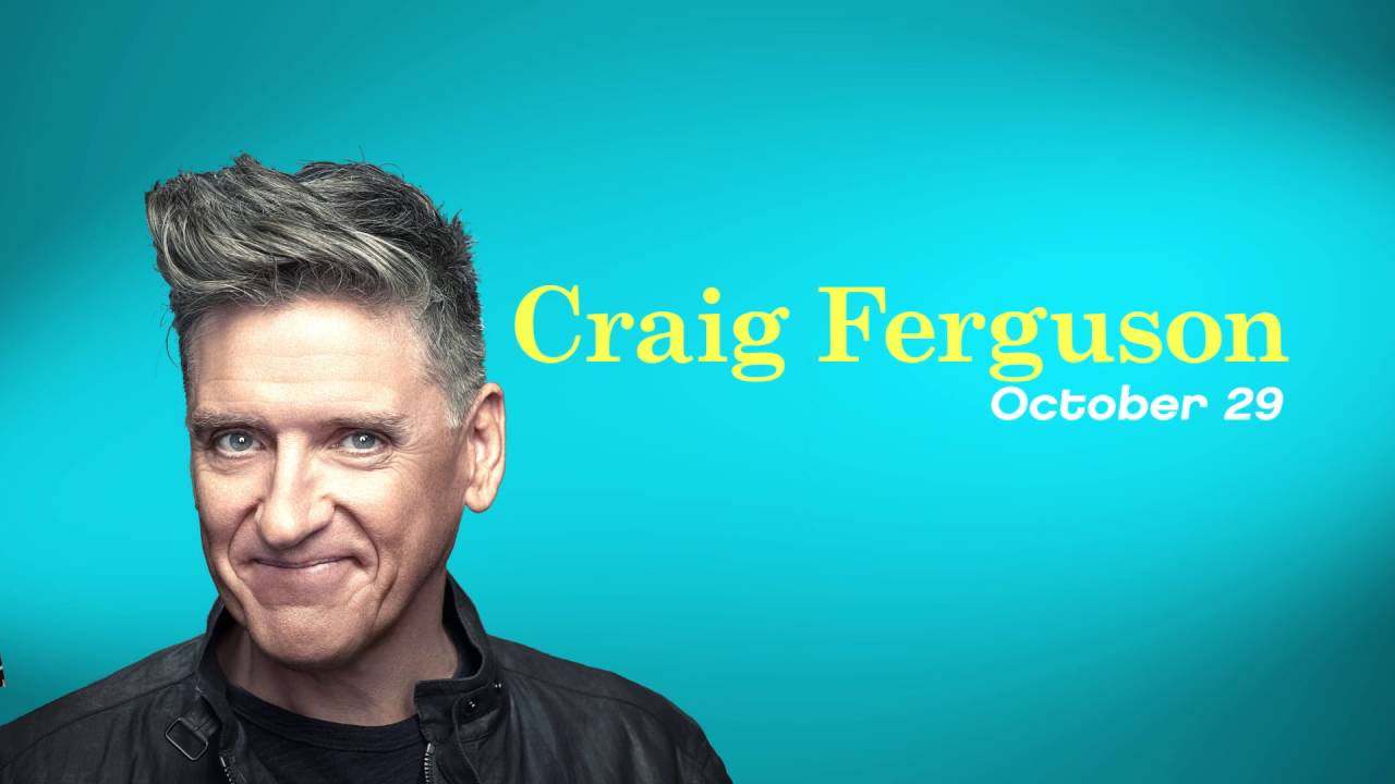 Goo Goo Dolls and Craig Ferguson in Reno - YouTube