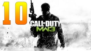 Call of Duty : Modern Warfare 3 - Mission 10 - Iron Lady! [No Commentary] 1080p 60FPS!