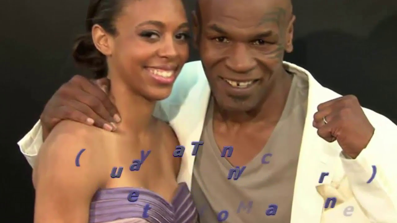 Boxer Mike Tyson L Family Wife Kid Father Mother L Tyson Lifestyle L Rayna Tyson L Youtube