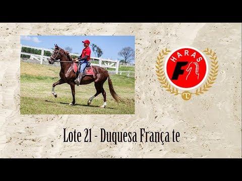 Duquesa França