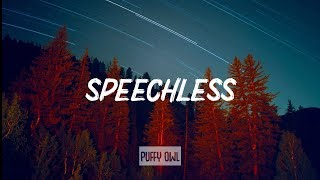 Via Vallen - Speechless (Cover Lirik/Lyrics) (Naomi Scott)