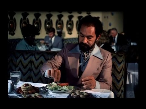 Angel Martin's Silverfish Scam - The Rockford Files - 1977