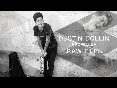 "Dustin Dollin's ""Propeller"" RAW FILES"