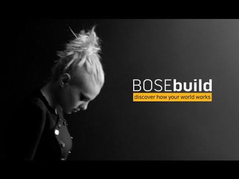 Kaya Stewart - Try It Out - BOSEbuild