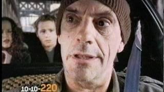 10-10-220 Christopher Lloyd Taxi (commercial, 1999) thumbnail