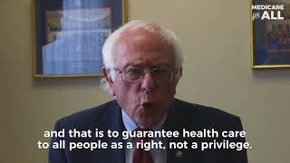 Introducing Medicare for All