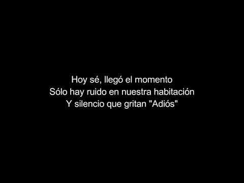 Maluma - Marinero Lyrics / Letra