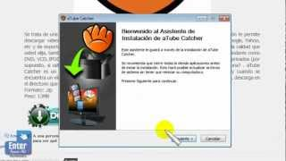 Como descargar y pasar un video de youtube al PC