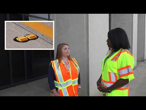 ASK SCDOT - How Often Do You Replace Highway Reflectors?