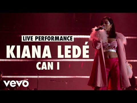 Can I (Vevo Lift Live Sessions)