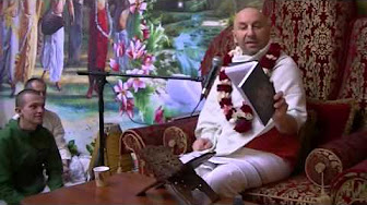 Шримад Бхагаватам 5.6.3 - Сатья дас