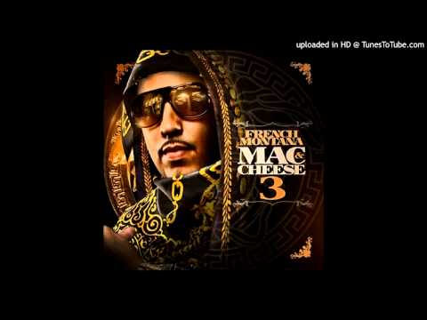 French Montana - Tic Toc ft Trina - Mac & Cheese 3