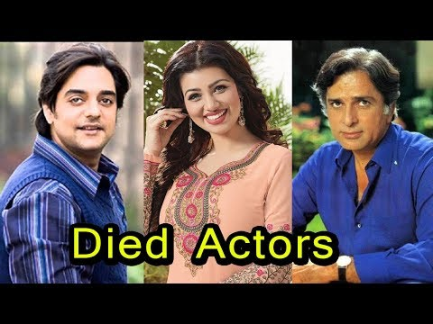 10 Indian Celebrities Who Died In 2017 | Shocking Death thumbnail