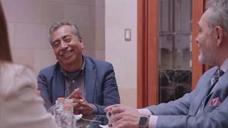Reporte 10. Puebla: ingobernabilidad o Reconstrucción Democrática: Invitado Norberto Amaya.