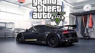 Amplifier Imran Khan GTA V Punjabi Music Video