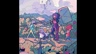 Steven Universe Comic Dub - Issue 15