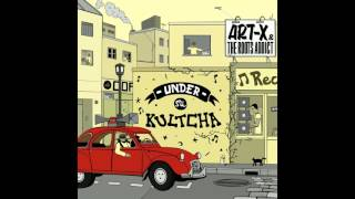 Art-X & The Roots Addict - Wada