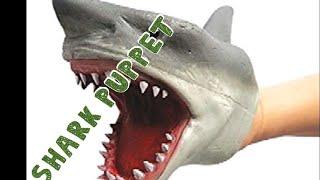 Shark puppet compilation part 6