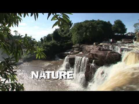 GlobeRiders, LLC Video Brochure