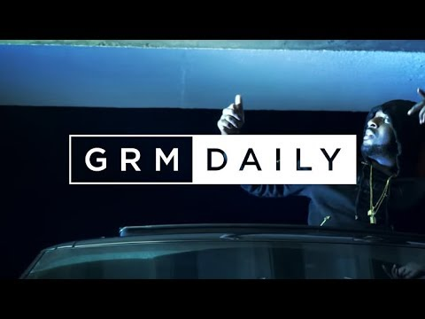 Calley - Doner Rap [Music Video] | GRM Daily