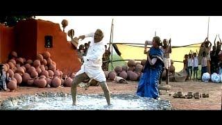 Bharateeyudu (1996) - Pachani Chilukalu - Kamal Hassan - HD