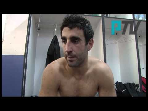 Port Adelaide TV: Dom Cassisi