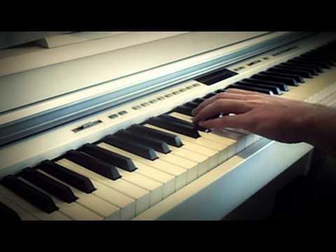 Ludovico Einaudi - Primavera - Piano Solo by MarcsPiano (HD)