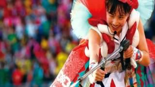 めでたいめでたい!ちょーめでたい! 我らが太陽、百田夏菜子さん21歳の誕生日おめでとうございます。 そんなデコ田さんを想って弾いてみま...
