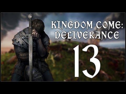 CATCHING BIRDS - Kingdom Come: Deliverance - Ep.13!