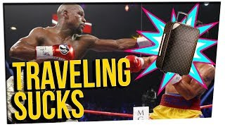 Off The Record: Boxing, Luggage, Warranties ft. Erik Griffin & David So