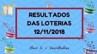 LOTERIAS-CEF_12_11_2018 _QUINA 4824 _ LOTOFACIL 1736