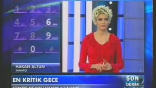 BugÜn Tv Son Durak Sn Serdar Dag 14,03,2011