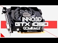 Si Kecil yang Bertenaga : Inno3D GTX 1050 Compact