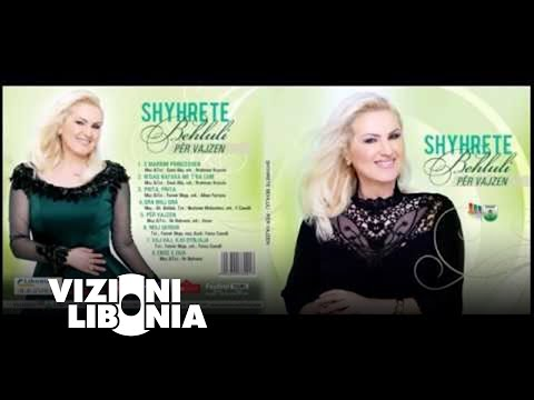 Shyhrete Behluli - N'daq nafaka me t'ba lum (Official Song 2015)
