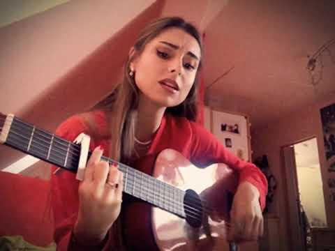 Yasmin Schmidt - Nokta (Ersay Üner) Cover