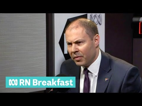 Government disagrees with MSF on Nauru, Frydenberg says | RN Breakfast